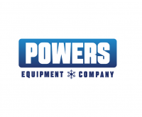 Powers Equipment Company Logo