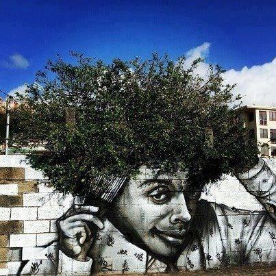 Protect Street Art from Vanishing for Ever'