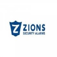 Zions Security Alarms - ADT Authorized Dealer Logo