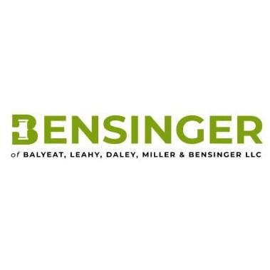 Company Logo For Aaron L Bensinger - Personal Injury Attorne'