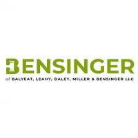 Aaron L Bensinger - Personal Injury Attorney Logo