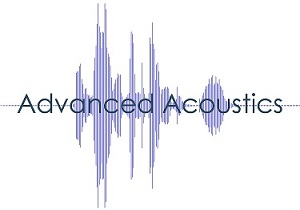 Company Logo For Advanced Acoustics'