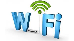 Wi-Fi Market'