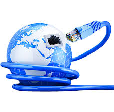 Broadband Internet Market'
