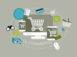 E-commerce Market'