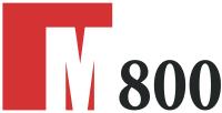 M800 Limited Logo
