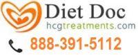 Diet Doc Prescription hCG Diet Plans'