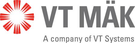 Company Logo For VT MÄK'