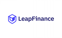Leap Finance Logo