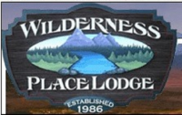 Remote River Experience Bundle | wildernessplacelodge.com Logo