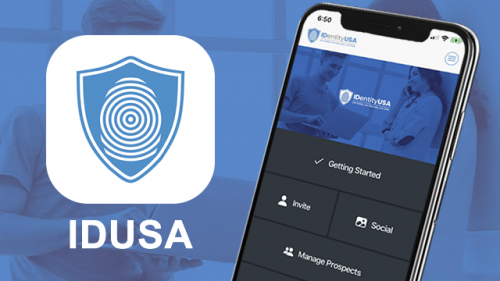 IDentityUSA Makes Identity Protection Cool With 212 Technolo'