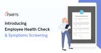 7Shifts Employee Health Check