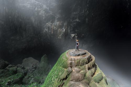 World's Largest Cave - Hang Son Doong Vietnam'