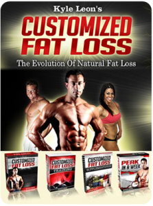 kyle leon customized fat loss scam'