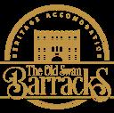 The Old Swan Barracks Logo