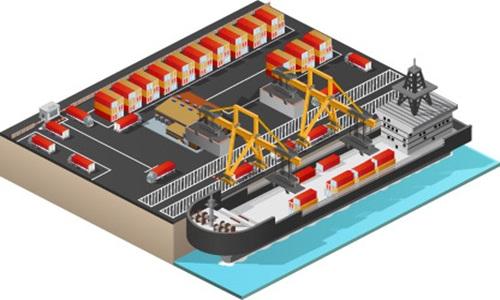 Marine Coatings Market size'