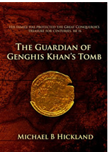 The Guardian of Genghis Khan's Tomb