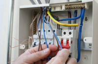 Wiring Installation Service Atlanta GA Logo