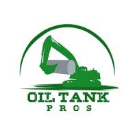 Oil Tank Pros Logo