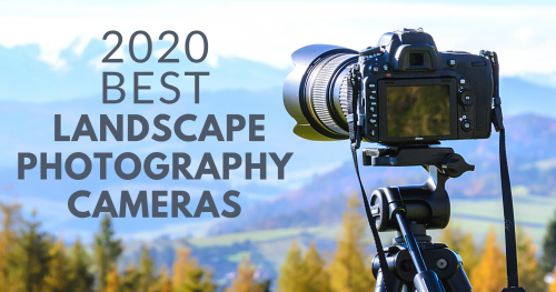 2020 Landscape Photography Camera Guide'