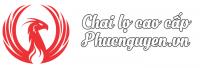 Chai lo Phuc Nguyen Logo