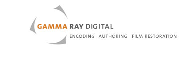 Company Logo For Gamma Ray Digital'