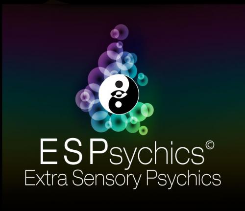Company Logo For ESPsychics'