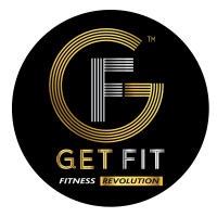 Get Fit Fitness Revolution Logo