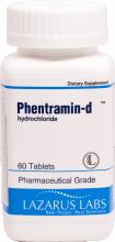 Phentermine'