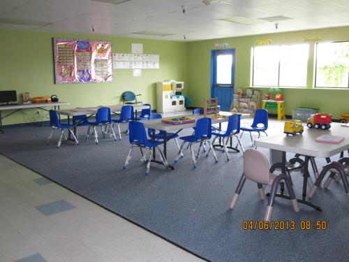 Stockton Private School'