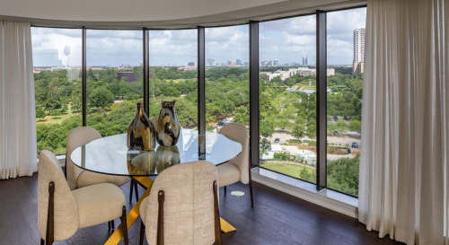 Houston high rise condos for sale'