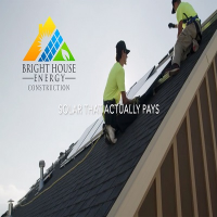 Bright House Energy Construction Logo
