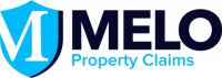Melo Property Claims Logo