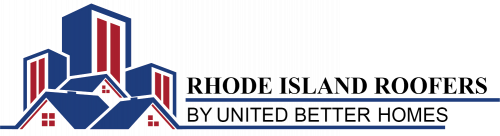Company Logo For The Rhode Island Roofers'