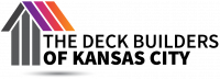 The Deck Builders of Kansas City Logo