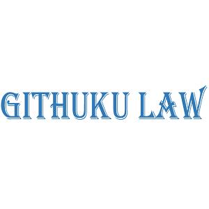 Company Logo For Githuku law'