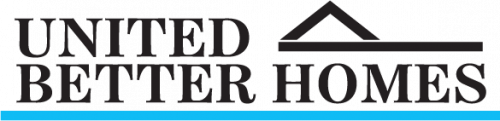 Company Logo For United Better Homes'