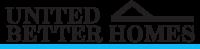 United Better Homes Logo