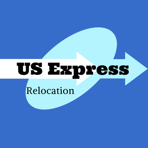 Company Logo For US Express Relocation'