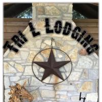 Tri L Lodging Logo