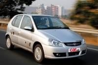 Tata Indica - Gaadi.com'