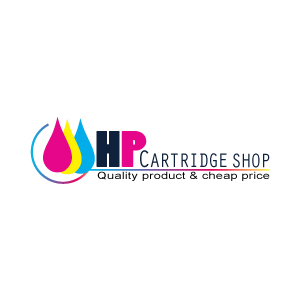 Company Logo For HP Cartridge Shop'
