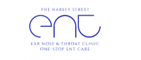 The Harley Street ENT Clinic Logo
