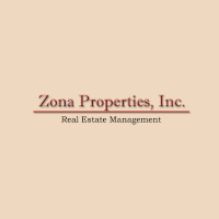 Zona Properties, Inc. Logo