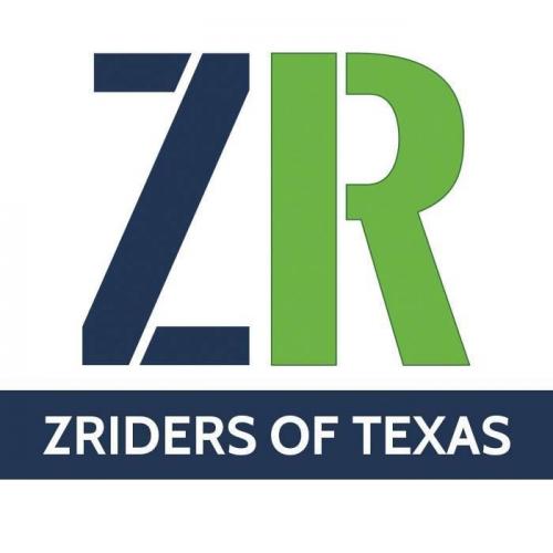 Company Logo For ZRiders'