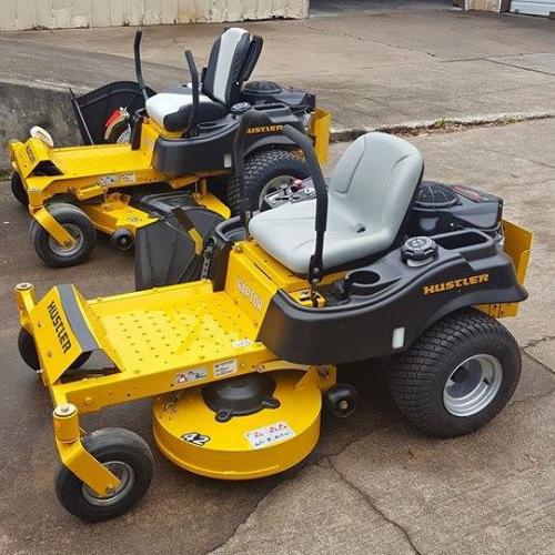 Lawn Mower Repair'