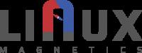 LINUX MAGNETICS Logo