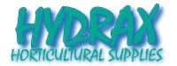 Hyrax Horticulture Logo