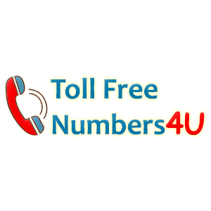 Company Logo For Toll Free Numbers 4 U'