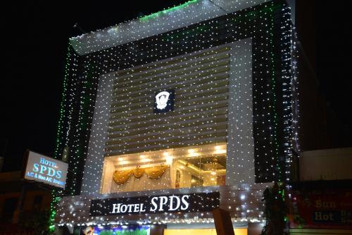 Hotel SPDS Image'
